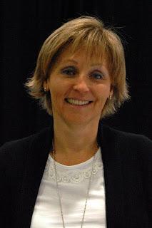 Dr. Jeannine Berger